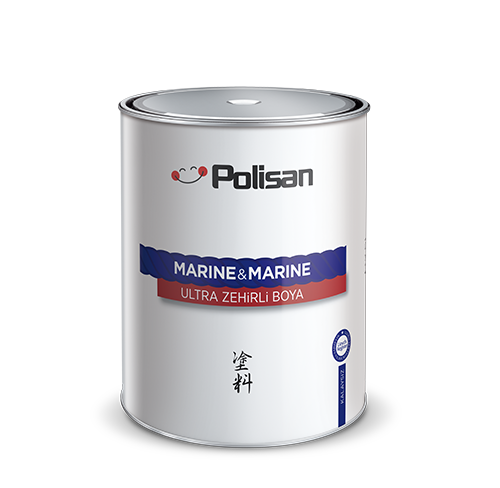 Marine&Marine Anti Aging Ultra Anti-Fouling Paint