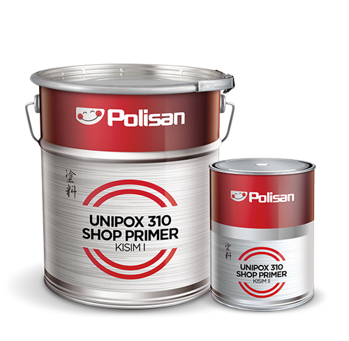 Unipox 310 Shop Primer