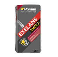 Exelans Energy Ceramic Adhesive Mortar
