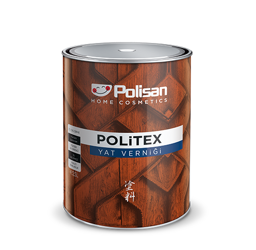 Politex Yacht Varnish