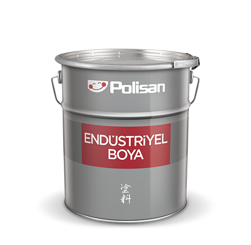 Industrial Finishing Paint