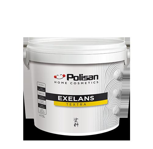 Exelans Textra
