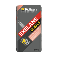 Exelans Energy Coarse Repair Mortar