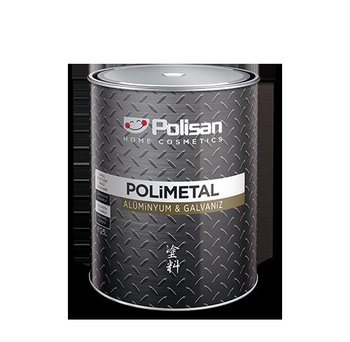 Polimetal Alüminyum & Galvaniz