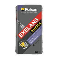 Exelans Energy Cement Water Insulation Semi-Flexible 2K