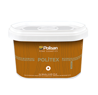 Politex Glaze – Semi-Matt, Water-Based