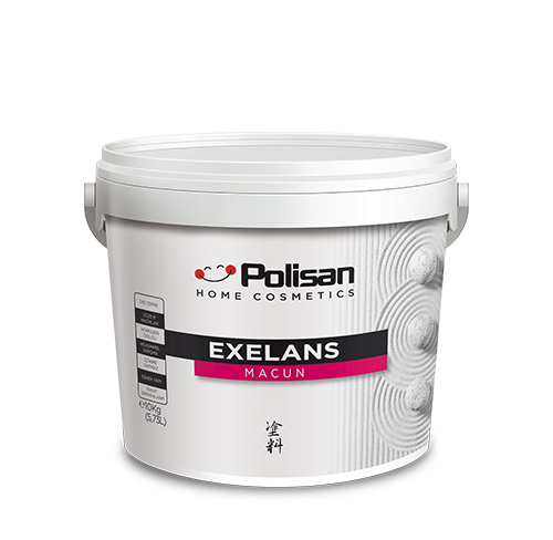 Exelans Putty