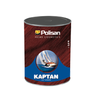 Kaptan Yacht Varnish