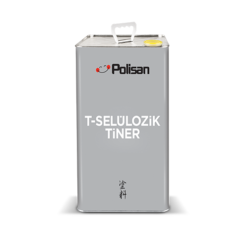 T-Cellulosic Thinner