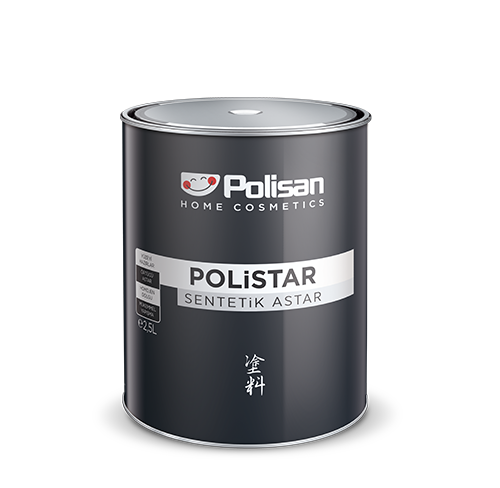Polistar Synthetic Primer