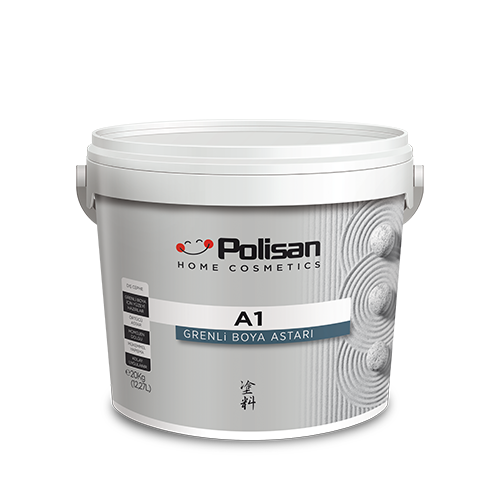 A1 Silicone Rough Texture Paint Primer